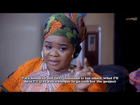 DOWNLOAD: Eto Mi (My Right) – Latest Yoruba Movie 2019 Drama 8