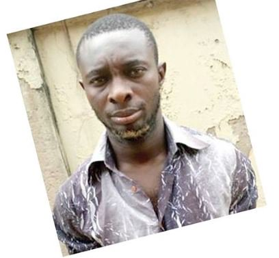 I Can Hack Into Any Bank Account – Arrested Footballer 1