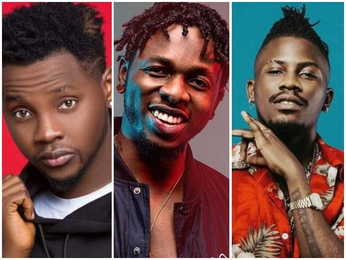 A MUST READ!! Here Are 7 Reasons Why Most Nigeria Record Label Fails 1