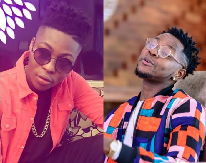 AT LAST!!! Kizz Daniel Settles Long Term Rift With Reekado Banks 12