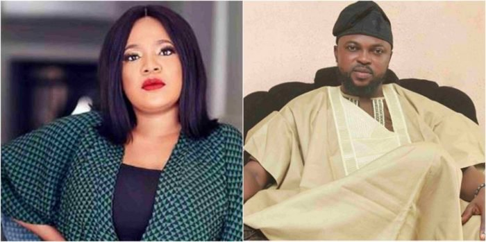 I'm Not Married To Toyin Abraham – Actor Kolawole Ajeyemi 16