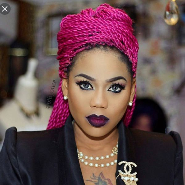 """""""Never Let Your Kids Suffer The Sins Of Their Father"""" – Toyin Lawani 1"""