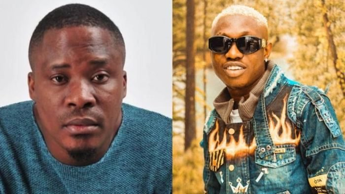 Nigeria Singer, Jaywon Explains Why He Believes Zlatan Ibile Stole His Song (Read What He Said) 13
