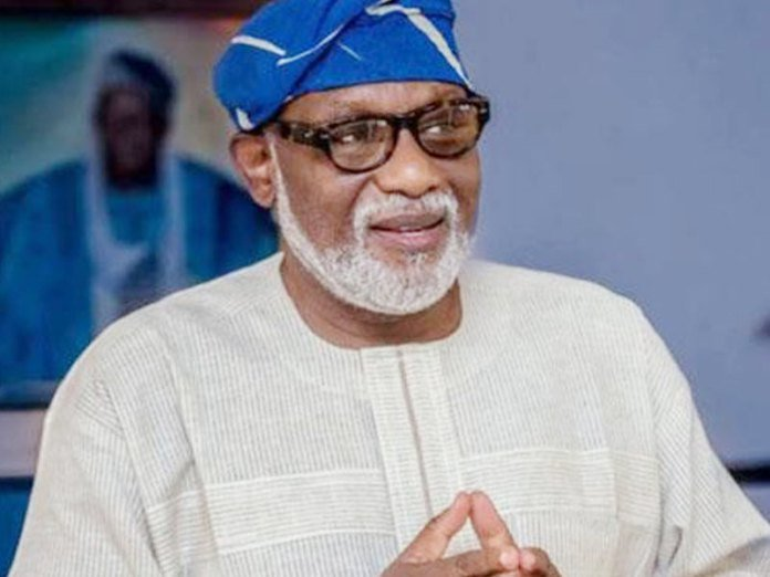 OMG!! See What Happened After Governor Akeredolu's Encounter With Kidnappers 24