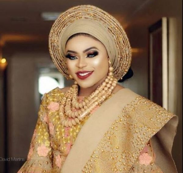 My Breasts Are Real And It Doesn't Fall – Bobrisky (Watch Video) 2