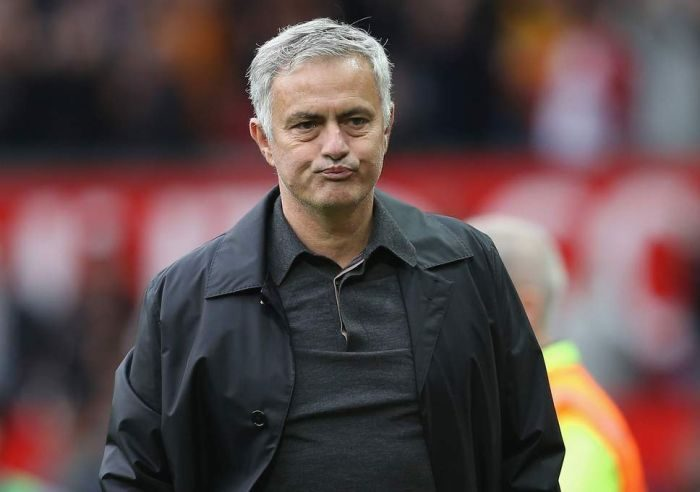 UNBELIEVABLE! Jose Mourinho Set For Another Return To Chelsea 19