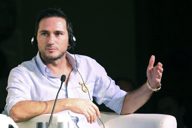 ITS HAPPENING! Frank Lampard Could Become Chelsea's Next Manager (Full Story) 5