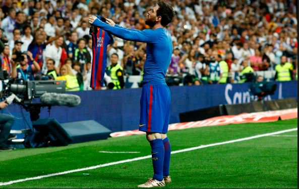 BREAKING NEWS! Lionel Messi Is The Highest Paid Athlete In The World (See Top 10) 7