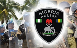 See What Will Be Done To You If You Buy Stolen Phone, Police Reveal 1