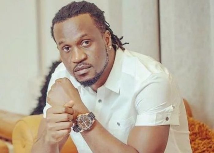 Paul Okoye Shares Screenshots Of Death Threats He Received From A Kenyan Woman 1