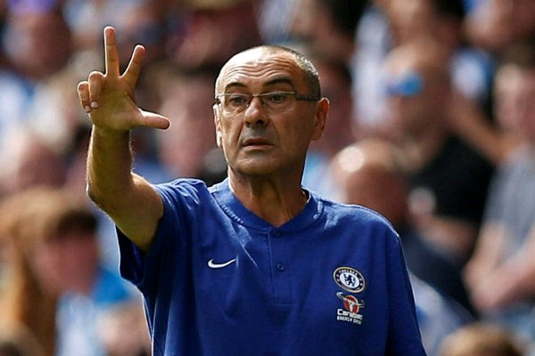 At Last! Chelsea Shareholder Confirms Coach Maurizio Sarri Exit On Instagram (See Post) 21