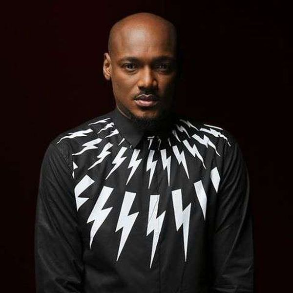 2face Was  Under Serious Attack After He Did This (Photos) 1