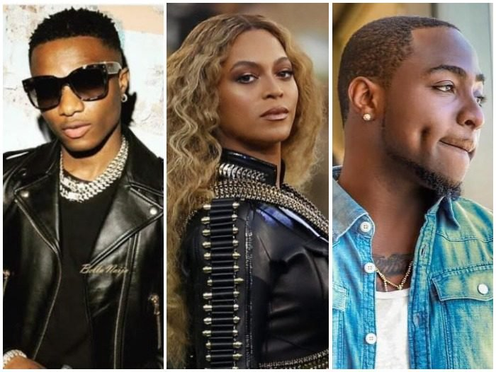 Beyonce's Album Issue! Wizkid Is More Matured Than Davido – Do You Agree With This? 1