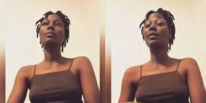 INTERESTING!!! Nigeria Lady Uses Pawpaw To Show You How To Finger Any Woman And Make Her Cum 15