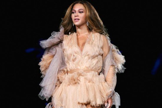Beyonce's Lion King Album Has Flopped With Just 949 Downloads In The UK Since Friday 1