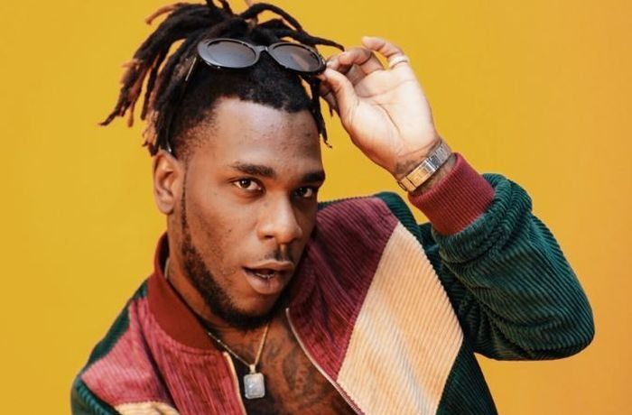 Burna Boy Features Bob Marley's Son And Others In New Album, Fans Reacts 1