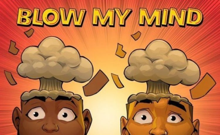 Chris Brown ft Davido Blow My Mind Mp3 Download