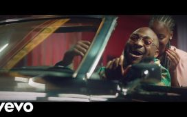 Davido ft. Chris Brown – Blow My Mind (Video) Mp4 Download