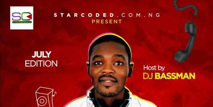 Mixtape : Starcoded Ft Dj Bassman – Monthly Mixtape (July Edition) 11