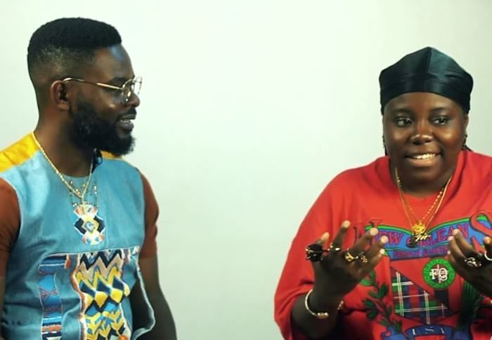 Teni - The Woman I Want, Falz Tells Teni  He Has 'So Much Feelings For Her' (Watch Video) 1