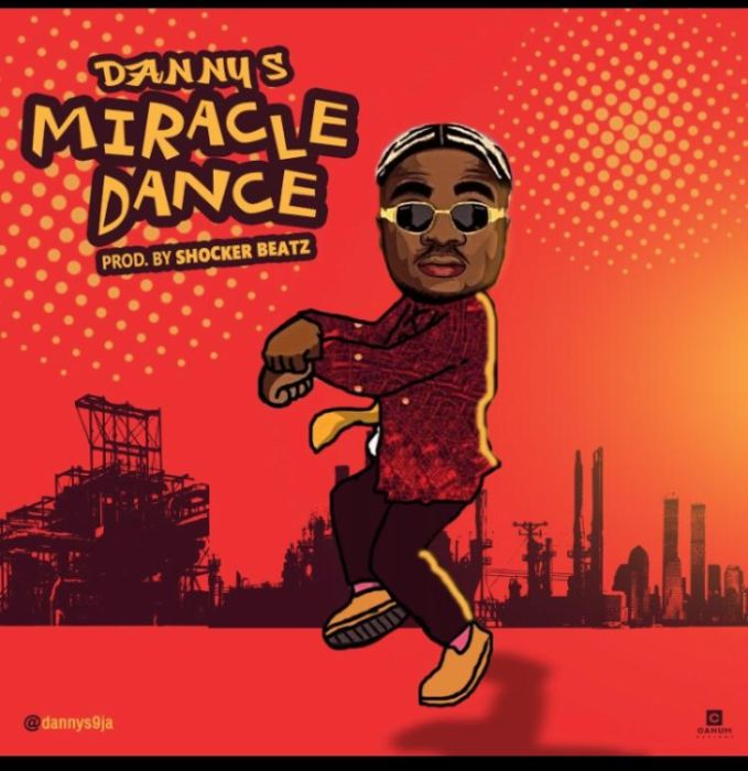 [Music] Danny S – Miracle Dance 1