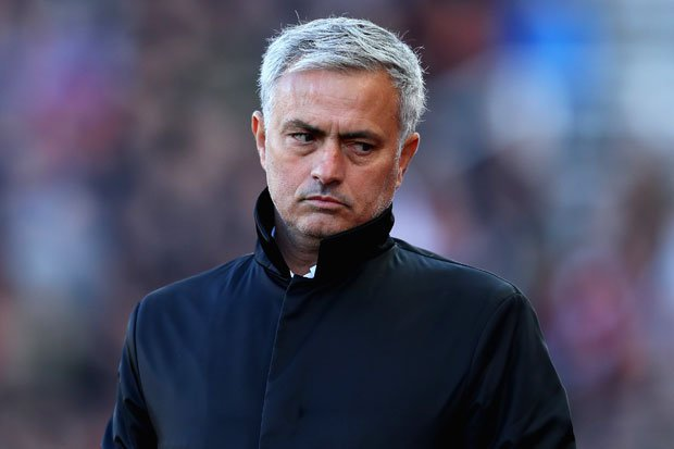 Jose Mourinho Says He Is Full Of Fire Ahead Of Return To Football Management 1