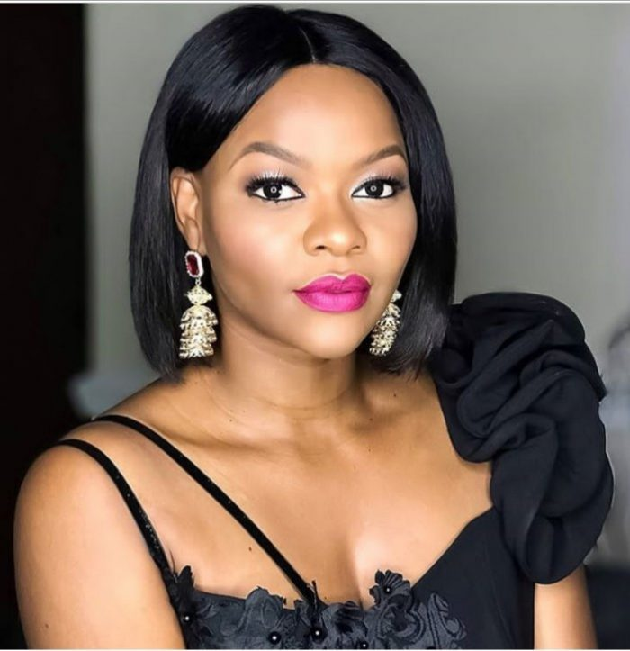 """Where You Are Today Doesn't Define Where You're Going Tomorrow"" – Actress Kehinde Bankole Advises Followers 1"