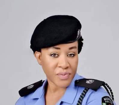 Is This The Most Beautiful Police Officer In Nigeria? (Photos) 11