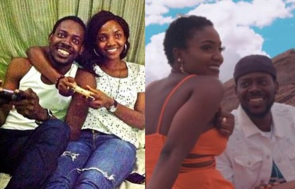 Simi Reveals How She Married Adekunle Gold After Meeting On Facebook 1