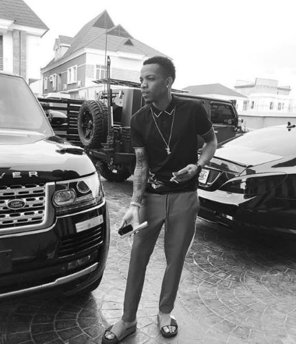 I lost my voice and couldn't sing for months, people said It is Iyanya or Ubi Franklin doing me – Tekno reveals 1