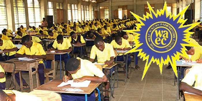See The 2019 WAEC Result Statistics (Read HERE) 4