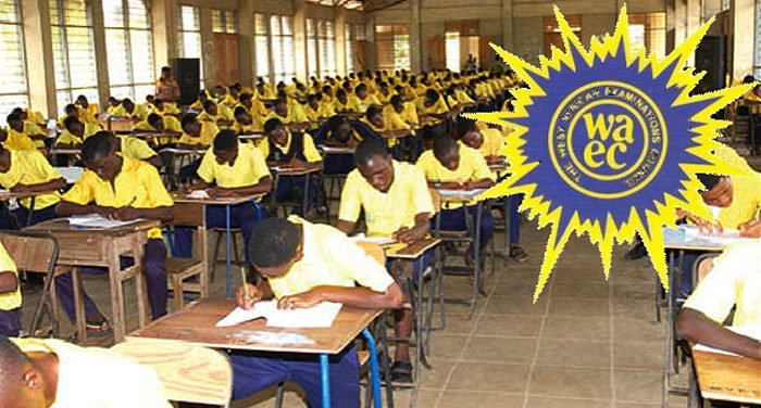 See The 2019 WAEC Result Statistics (Read HERE) 1