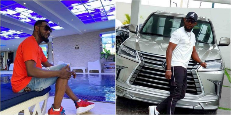 """I have Reasons Why  I Show Off My Cars And Beautiful House"" – Comedian AY 1"