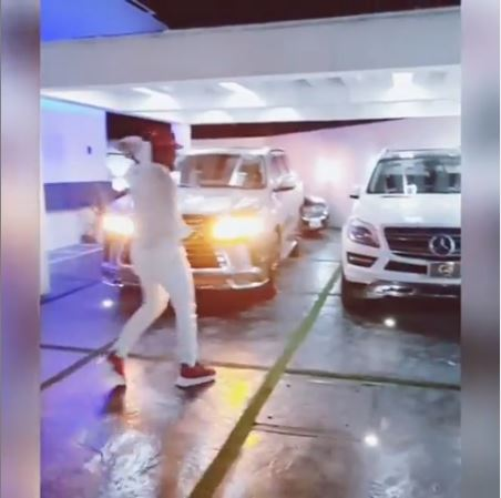 Jaywon Reacts To Comedian AY's Mansion And His Fleet Of Cars 3