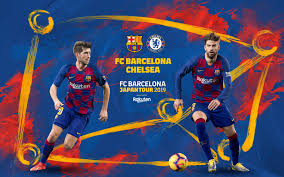 Watch It Live Here : Barcelona Vs Chelsea Live Match Streaming 1