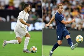 Watch It Live Here : Real Madrid Vs Tottenham Hotspur - Real Live HD Watching 1