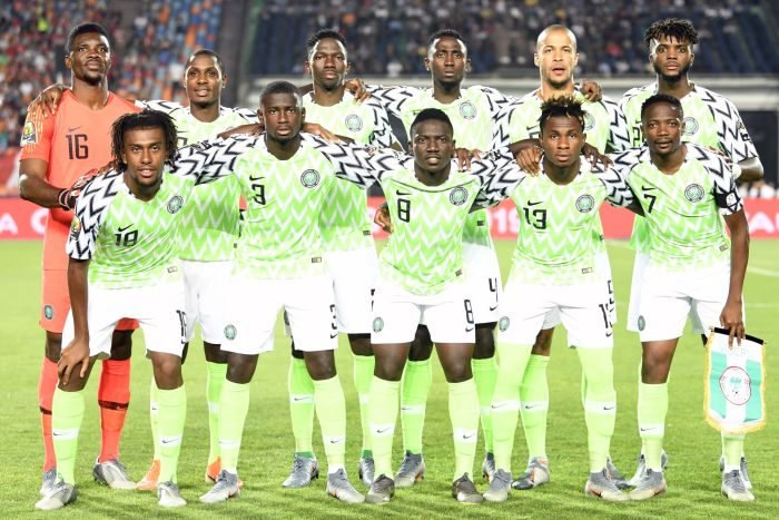 See What Super Eagles Earn In AFCON  For Third-Place Finish 1