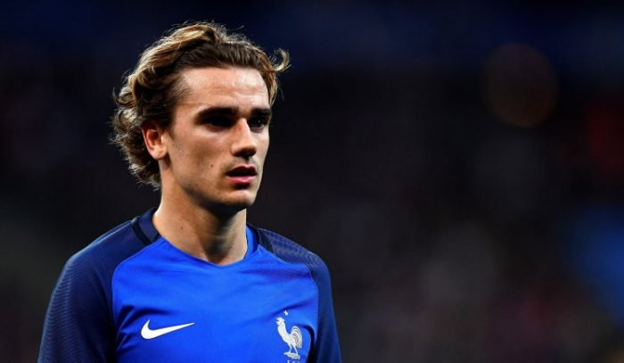 JUST IN!! Griezmann's Transfer To Barcelona Under Investigation (See Why) 1
