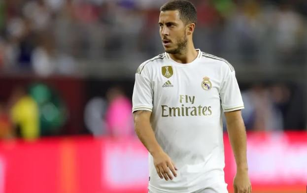 MUST READ!! Hazard Is An Overrated Player, Real Madrid Will NOT SURVIVE Without Ronaldo 1