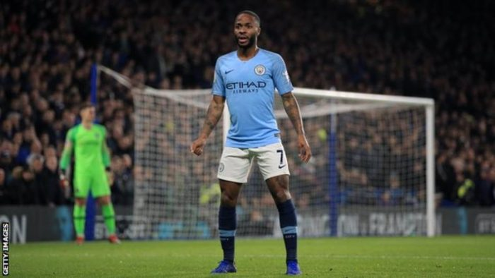 GOOD NEWS! Chelsea Fan BANNED For Life For Racially Abusing Sterling 1