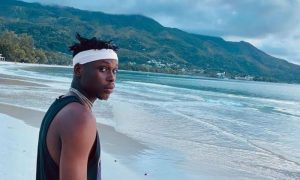 GBEDUUU INCOMING : Fireboy DML Linked Up  with Cracker Mallo Again On New Song 1