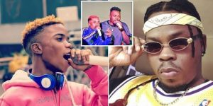 I Even Sent Pasuma to Beg Him,  All I Want From Him Is To Forgive Me - Lyta Seeks Olamide Forgiveness (Watch Video) 2