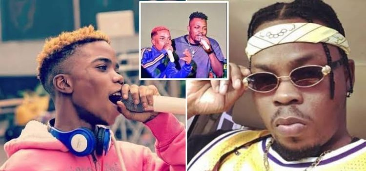 I Even Sent Pasuma to Beg Him,  All I Want From Him Is To Forgive Me - Lyta Seeks Olamide Forgiveness (Watch Video) 3