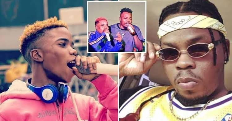 I Even Sent Pasuma to Beg Him,  All I Want From Him Is To Forgive Me - Lyta Seeks Olamide Forgiveness (Watch Video) 1