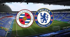 Watch it Live Here : Reading Vs Chelsea - HD Real Live Watching 1