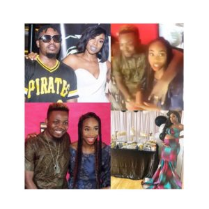 UPDATE!! HOW MARIA OKAN REFUSED TO ABORT OLAMIDE'S PREGNANCY DESPITE COLLECTING N2MILLION 4