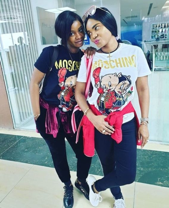Iyabo Ojo And Daughter, Priscilla Ojo Slay Together On A Holiday Trip (Photos) 4
