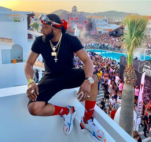 Rape Is The Only Crime The Victim Becomes The Accused – Kcee Shares Tips On Getting The Consent Of A Woman Sexually 1