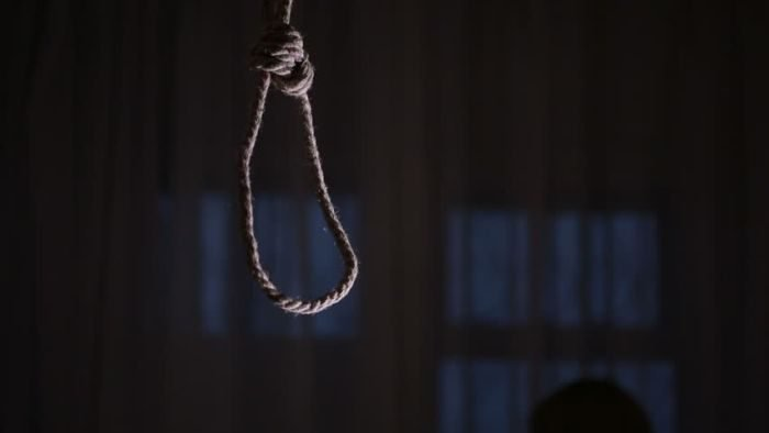 SO SAD!! Married Man Commits Suicide In Benue (See Sad Reason) 1