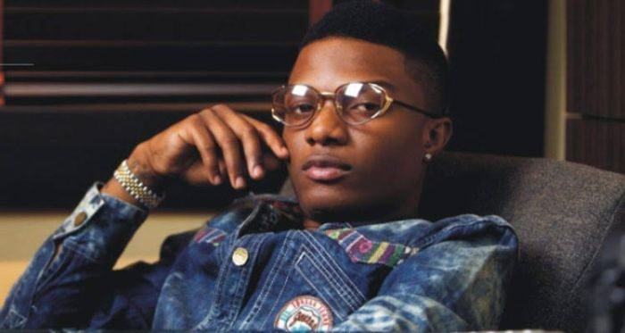 """Looking For A Chef & Better Woman That Can Fly With Me"" – Wizkid 1"